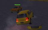 Çarpışan Arabalar 2