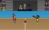 2 Kişilik Basketbol Smaç