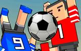2 Kişilik Fizik Futbolu