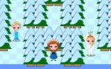 2 Kişilik Frozen