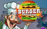 2 Kişilik Hamburger Yeme Yarışı