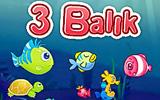 3 Balık