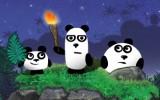 3 Panda Kurtar