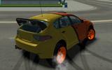 3D Araba Simulator