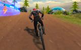 3D Bisiklet Yarışı