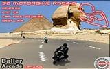 3d Motorsiklet Yarışçısı