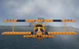 3D Uçak