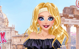 Barbie Pinterest Stili