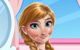 Barbie Yüz Bakımı 2