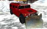 Kar Küreme Arabası