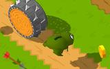 Kurbağayı Karşıya Geçirme