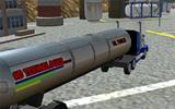 Petrol Tankeri Taşıyıcısı