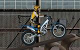 Akrobasi Motoru