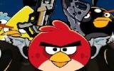 Angry Birds Büyük Savaş