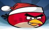 Angry Birds Noel