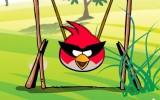 Angry Birds ile Yumurta Topla