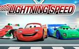 Arabalar 2 Şimşek Mekkuin Yarışı