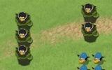 Asker Penguenler 2
