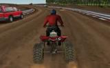 Engelli ATV Yarışı