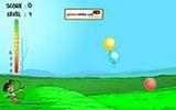 Balon Avlama