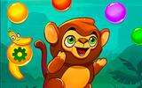 Balon Patlatan Maymun 2