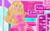 Barbie Alışveriş