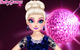 Barbie Buz Prensesi