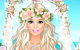 Barbie Kır Düğünü