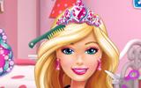Barbie Kuaför Salonu