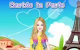 Barbie Paris Modası