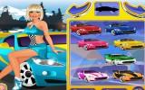 Barbie Yarışçı