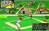 Beyzbol Sakatlamaca