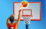 Basketbol Antrenman 3D