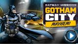 Batman Gotham Savun