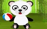 Bebek Panda