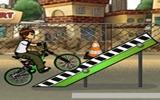 Ben 10 Sokak Bisikleti
