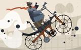 Bisiklet Mucidi