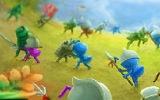 Böcek Savaşı