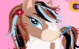 Bratz Pony Kuaförü