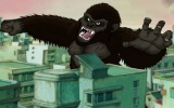 Büyük Kötü Goril
