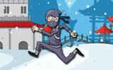 Buzda Koşu