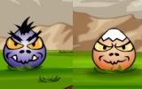 Çatlak Yumurtalar