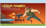 Cesur Rambo Görevde