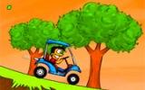 Çılgın Golf Arabası