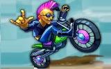 Çılgın Motorcu