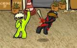 Çılgın Silahşörler 3