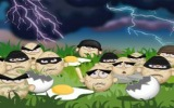 Çılgın Yumurtalar