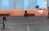 Çöp Adam Basket