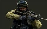 Counter Strike Savunma