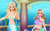 Deniz Kızı Elsa